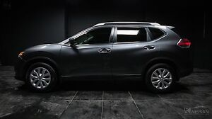 2014 Nissan Rogue S POWER EVERYTHING! BLUETOOTH!