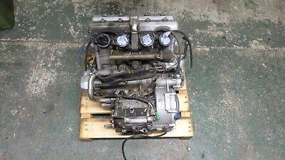 1997 <em>YAMAHA</em> YZF 600R THUNDERCAT COMPLETE ENGINE 149