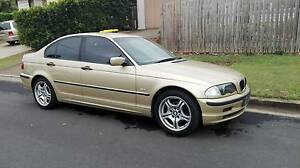 2000 BMW 318I, perfect condition as new Manly West Brisbane South East Preview
