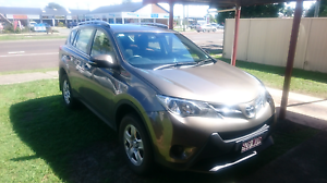 Toyota Rav 4 2014 Currimundi Caloundra Area Preview