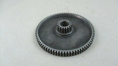 Nice Original South Bend 9 Junior Metal Lathe 1880 Tooth Compound Gear 9-36-j