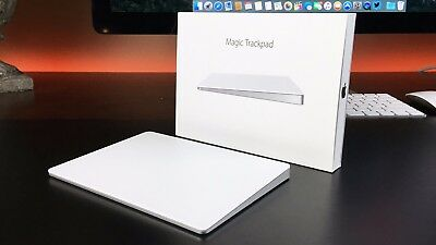Apple Magic Trackpad 2 NEU & OVP
