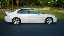 2002 VY SS Holden Commodore Sedan 5.7L V8 Coffs Harbour 2450 Coffs Harbour City Preview