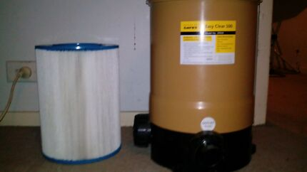 NEW POOL FILTERS  Crestmead Logan Area Preview