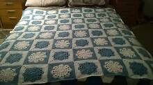 Crochet snowflake blanket Torquay Fraser Coast Preview