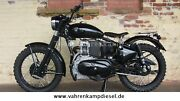 Royal Enfield Vahrenkamp Diesel AKTION