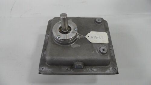 Merrick Industries 119022 Actuator Speed Sensor DSP-700