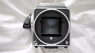Hasselblad 501C/M Medium Format SLR Film Camera Body Only