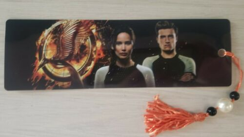 "The Hunger Games: Catching Fire 7 "" Bookmark"