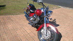 Yamaha vstar Tuncurry Great Lakes Area Preview