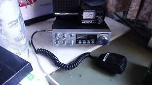 CB radio, power supply swr meter base antenna coax Mount Waverley Monash Area Preview