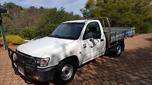 Cheap Ute for hire $30 per hour Cannington Canning Area Preview