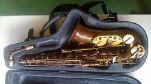 Kenilworth MKX Alto Sax Antique Finish Oatley Hurstville Area Preview