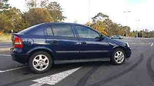 Holden Astra TS 2001 Knoxfield Knox Area Preview