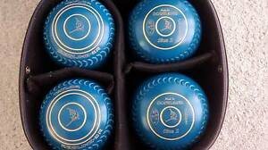 Taylor Redline SR Size 2H Gripped Lawn Bowls Maroochydore Maroochydore Area Preview