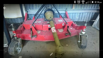 Finishing Mower for tractor Kingscliff Tweed Heads Area Preview