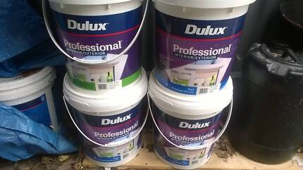 Dulux house paint super cheap