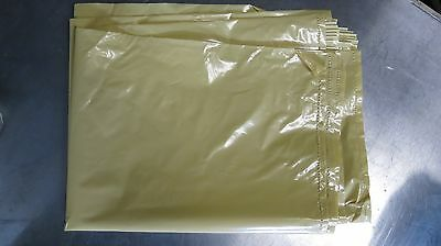 Minuteman Vacuum Bio Hazard Plastic Bag 2 Mil. Pkg Of 10 802206