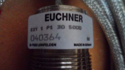Euchner 040364 , Cit1 Cit 1 P1 30 5000 Ci11p130 5000 | C1t1 P1 30 5000 |40364