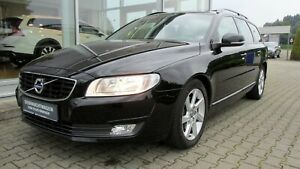 Volvo V70 D5 Black Edition Geartronic