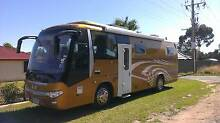 2010 Travel Home Motorhome 9045 KMS Cummins Diesel Auto Gawler Gawler Area Preview