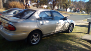 Mazda 324 Protege Warilla Shellharbour Area Preview