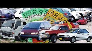 Cash for cars Caroline Springs Melton Area Preview