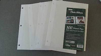 Best Deals On Photo Album Refill Pages Shopping123com