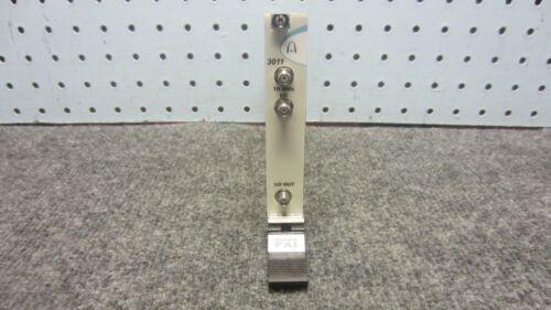 Aeroflex 3011 RF Synthesizer PXI Module