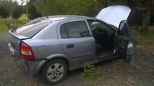 Holden Astra Castlereagh Penrith Area Preview