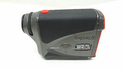 Bushnell Pro X2 Golf Laser Rangefinder - 9/B17079A