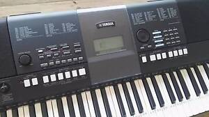 Yamaha Keyboard - PSRE423. Excellent condition, barely used. Randwick Eastern Suburbs Preview