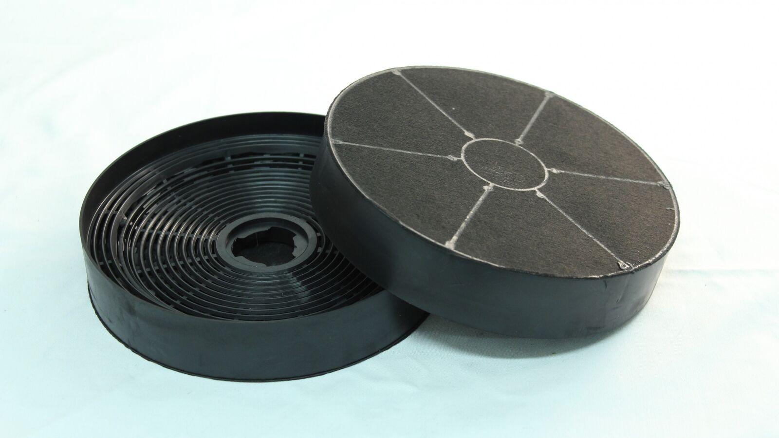 2 aktivkohlefilter kohlefilter fettfilter filter