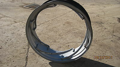 Farmall 14 X 38 New Rear Rim For 300 350 400 450 460 504 560 656 367090r91 2182