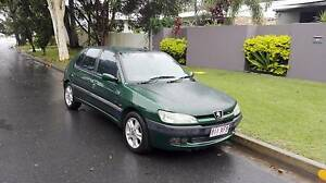 1998 Peugeot 306 Hatchback Currumbin Waters Gold Coast South Preview