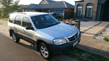 A genuine family car that presents like new Caroline Springs Melton Area Preview