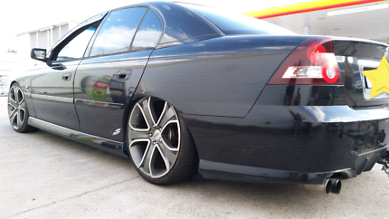 Holden commodore vy ss v8 Soldiers Point Port Stephens Area Preview