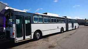 QUICK SALE Volvo Bendy Bus Auto The Ultimate RV or Car Carrier Bayswater Knox Area Preview
