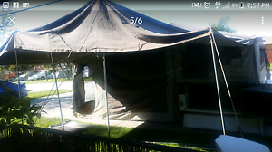 Camper trailer (registered) Armadale Armadale Area Preview