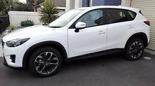 2016 Mazda CX-5 Wagon Enfield Port Adelaide Area Preview