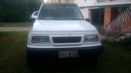Suzuki Vitara JX