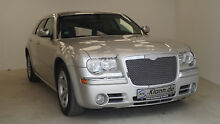 Chrysler 300 C Touring 3.0 CRD 218 PS Navi SHZ PDC Tempo