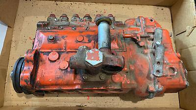 Vintage Bosch Fuel Injector Pump Eprsv375...1050a2b20360r