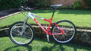 Specialized s-works epic  2004 Frenchs Forest Warringah Area Preview