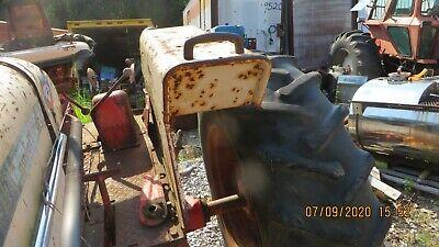 Case 830 Tractor Pair Of Fenders