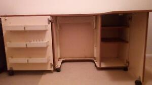 Horn sewing cabinet Stafford Heights Brisbane North West Preview