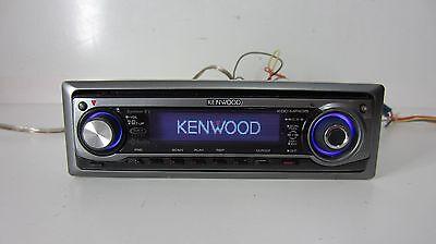 Kenwood KDC-MP635 CD Player In Dash Receiver