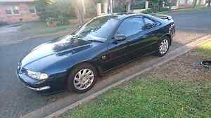1995 Honda prelude wrecking CAN REGO HAS PAPERS AND PLATES Adelaide CBD Adelaide City Preview