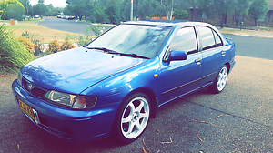 2000 nissan pulsar Wallsend Newcastle Area Preview