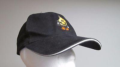 Rare Oop World Industries Bootleg Flameboy Dad Hat Cap Supreme Streetwear Sk8